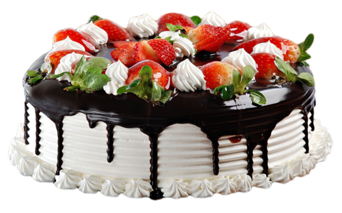Cake Png Image 19243 Png Images Pngio