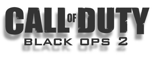 Call Of Duty Black Ops 2 Logo Png 97 I 518982 Png Images Pngio