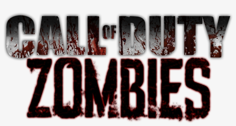 Cod Bo Zombies Png Free Cod Bo Zombies Png Transparent Images