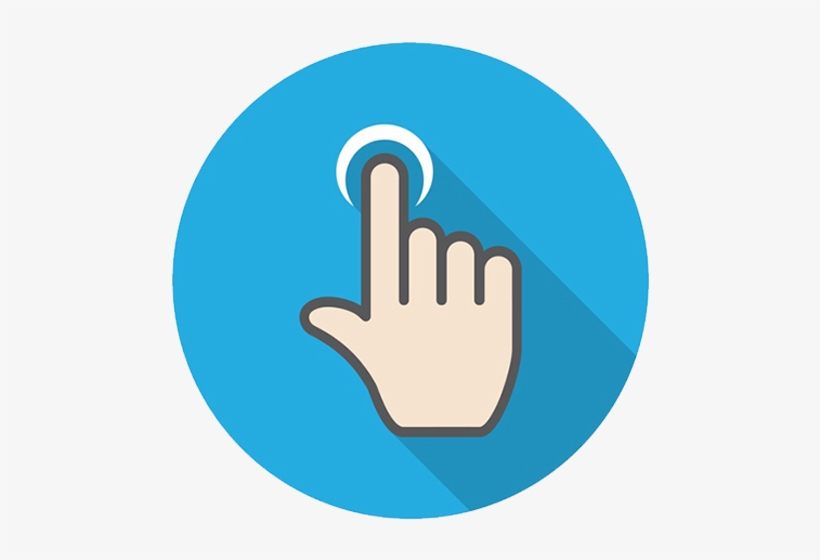Action Icon Png - Call To Action Icon - Free Transparent PNG Download - PNGkey