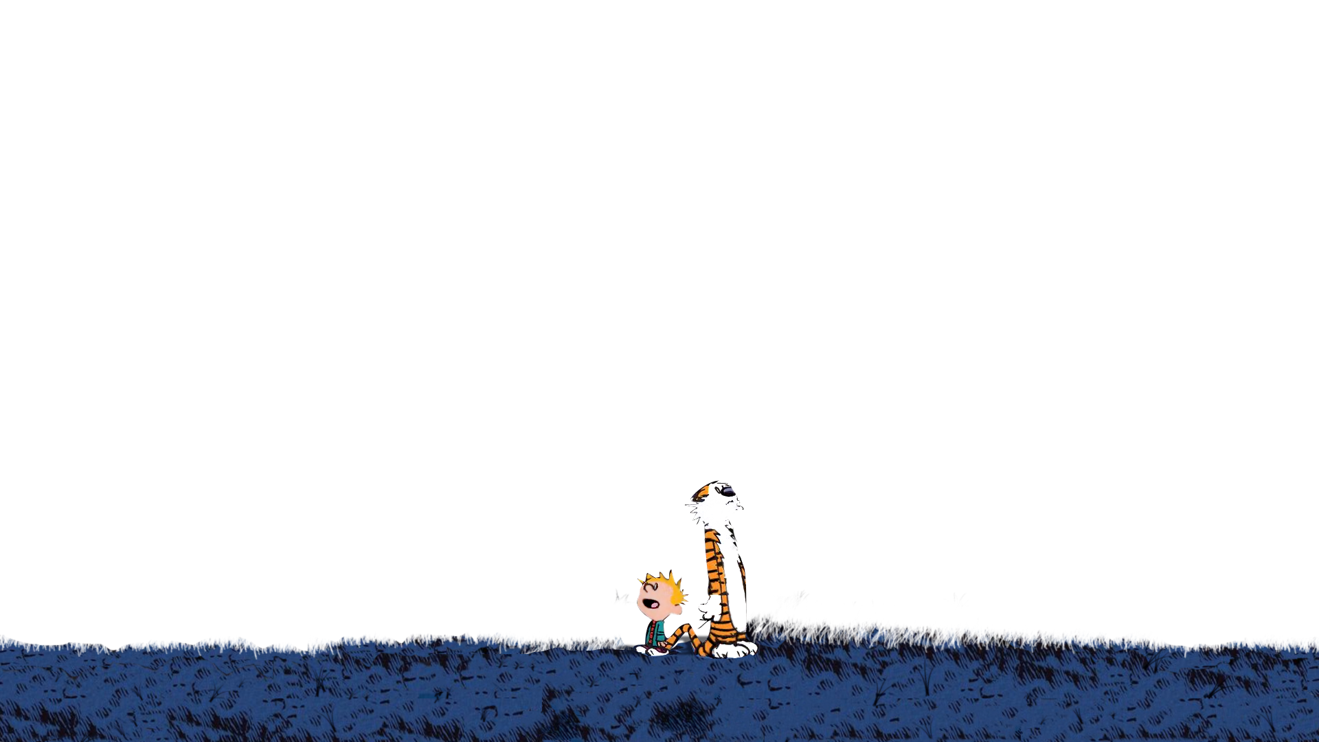 Calvin And Hobbes Space Png Free Calvin And Hobbes Space Png