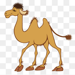 Cartoon Camel Png - Camel PNG Cartoon Transparent Camel Cartoon.PNG Images. | PlusPNG