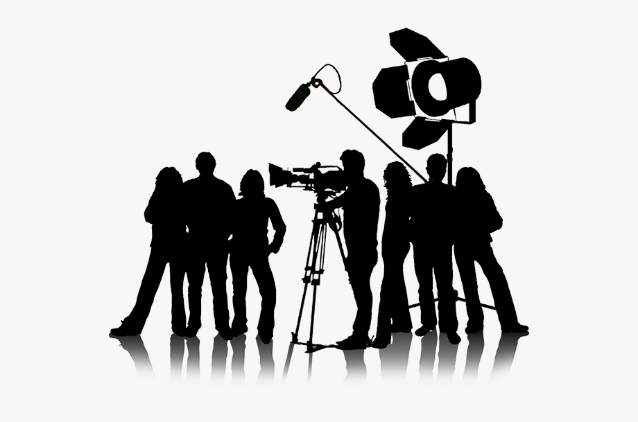 Filmmaking Png - Camera Crew Clipart - Film Production Png #839170 - Free Cliparts ...