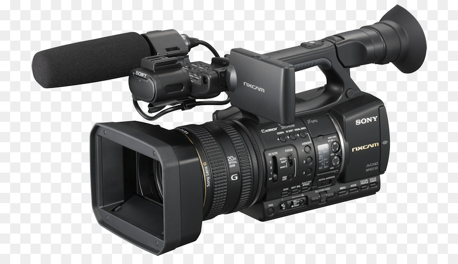 Sony Camcorders Png - Camera png download - 790*517 - Free Transparent Camcorder png ...