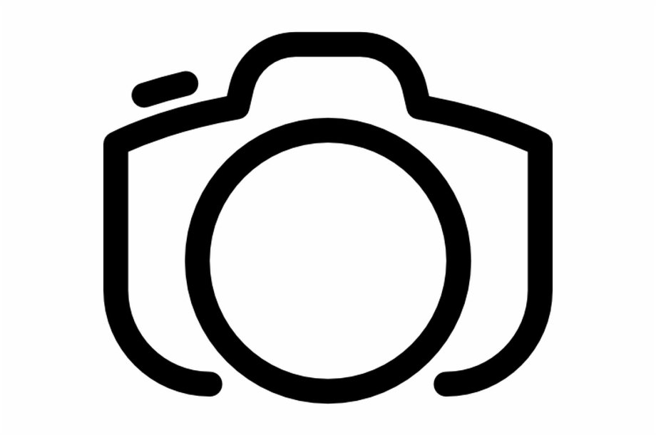 Camera Vector Watermark Png Format Pho 845584 Png Images Pngio