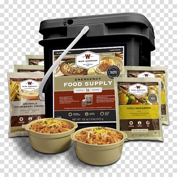 Camp Wise Png - Camping food Survival kit Food storage Meal, Camp Wise transparent ...