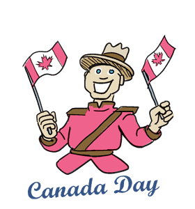 Canada Day Funny Png - Canada Day: Calendar, History, Tweets, Facts, Quotes, Date & Events
