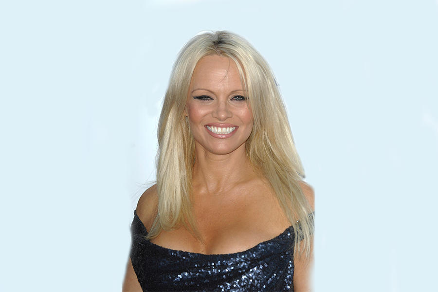 Pamela Anderson Png - Canadian Native Pamela Anderson Has Written to Prime Minister ...