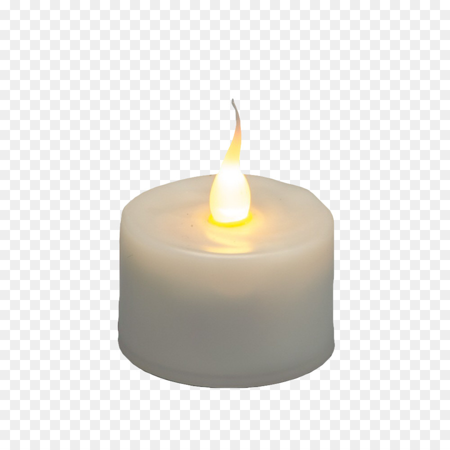 Flameless Candle Png - Candle Candle