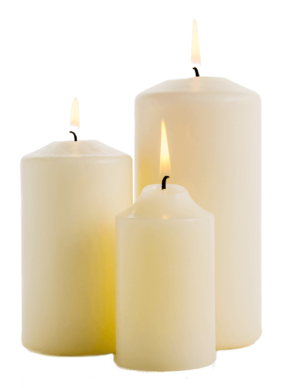 Flameless Candle Png - Candle Transparent PNG, Candles Clipart Images Free Download ...