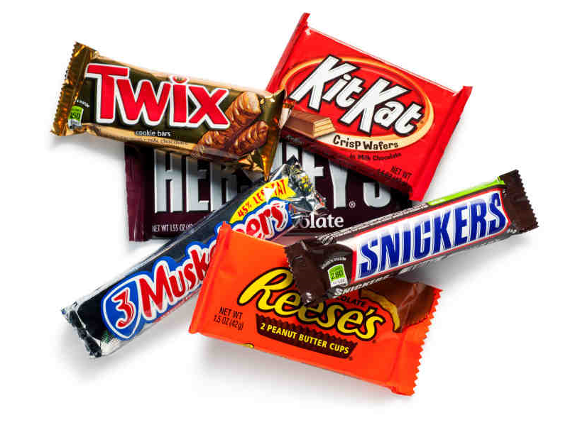 Candy Bar Png - Candy bar png 6 » PNG Image