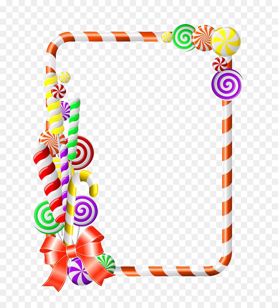 Candy Border - Candy border clipart 3 » Clipart Station
