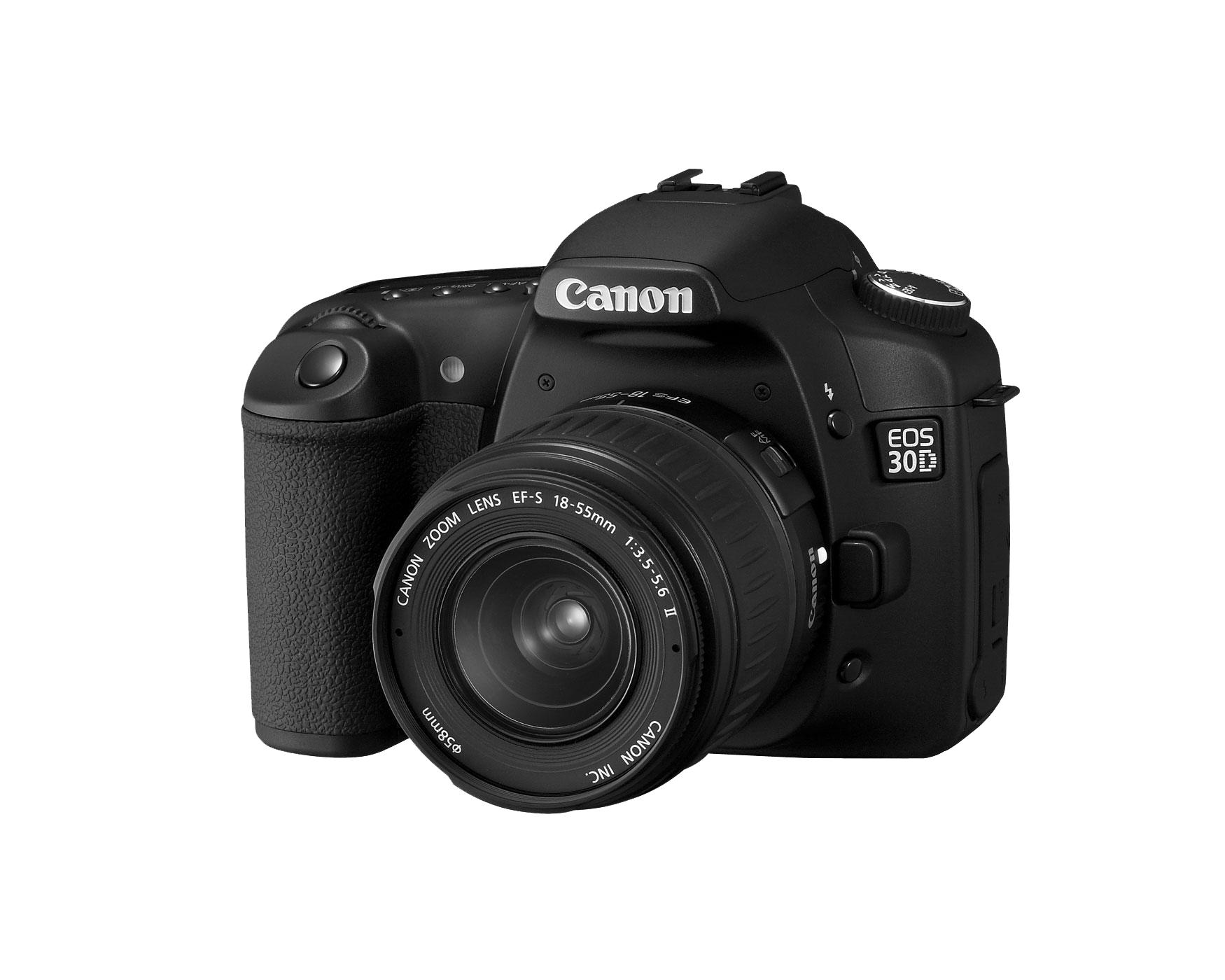 Canon Camera Png - Canon Eos 30 Photo Camera transparent PNG - StickPNG