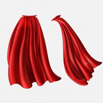 Red Cape Png - Cape Vectors, Photos and PSD files | Free Download