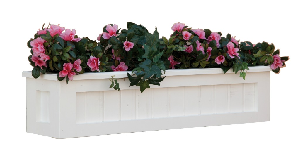 Window Box Png - Capital Outdoor Accents - Window Box - Boston - Window Boxes