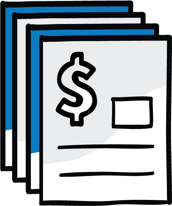 Expense Png - Capture - Expense Report Icon Png Clipart - Full Size Clipart ...