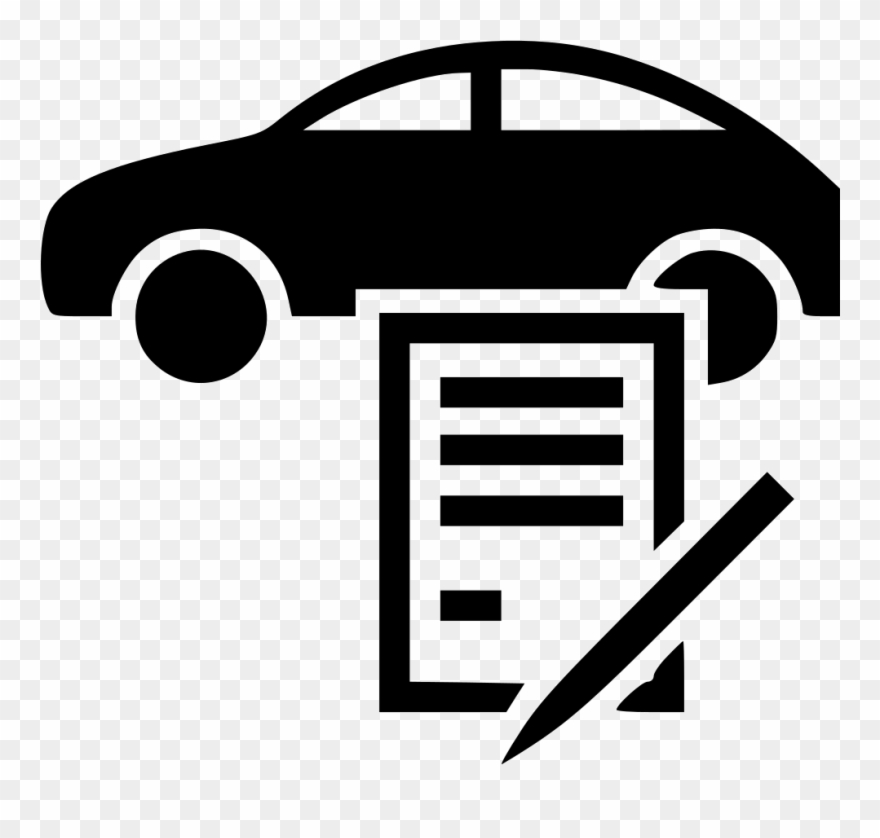 Contract Of Sale Png - Car Sale Contract Svg Png Icon Free Download Clipart (#2426314 ...