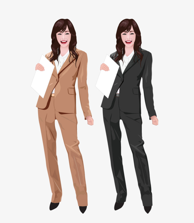 Career Woman Png - Career Woman, Woman Vector, Woman Clipart, Woman PNG and Vector ...