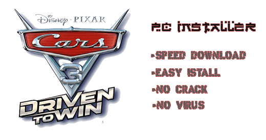 Cars 3 Driven To Win Png Free Cars 3 Driven To Win Png