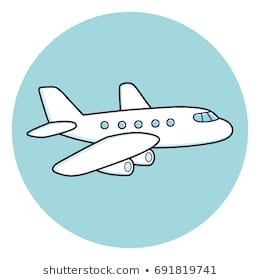 Cartoon Airplane Images Stock Photos 751619 Png Images Pngio