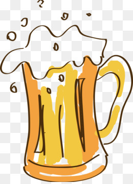 Cartoon Beer Png - Cartoon Beer PNG - Cartoon Beer Mug.