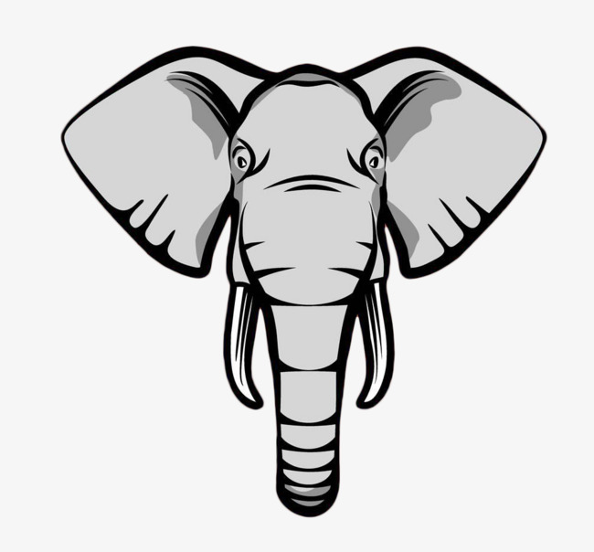 Download Elephant Head Logo Png Png Gif Base Head head tube skin head percussion instrument head teacher head voice elephant elephant vector head of the elephant king mammon. download elephant head logo png png