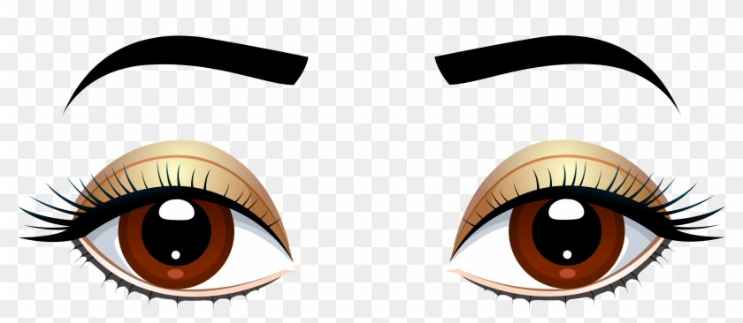 Cartoon Eyes And Mouth Free Download Bes 933094 Png Images Pngio