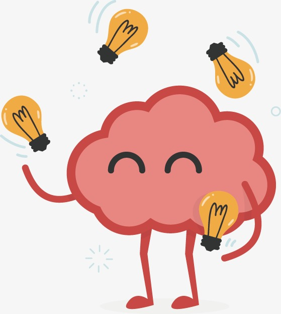 Cartoon Brain Png - Cartoon Picture Of A Brain | Free download best Cartoon Picture Of ...