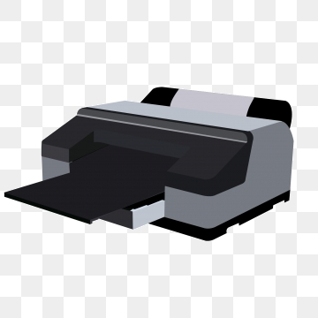 Cartoon Printer Png - Cartoon Printer PNG Images | Vector and PSD Files | Free Download ...