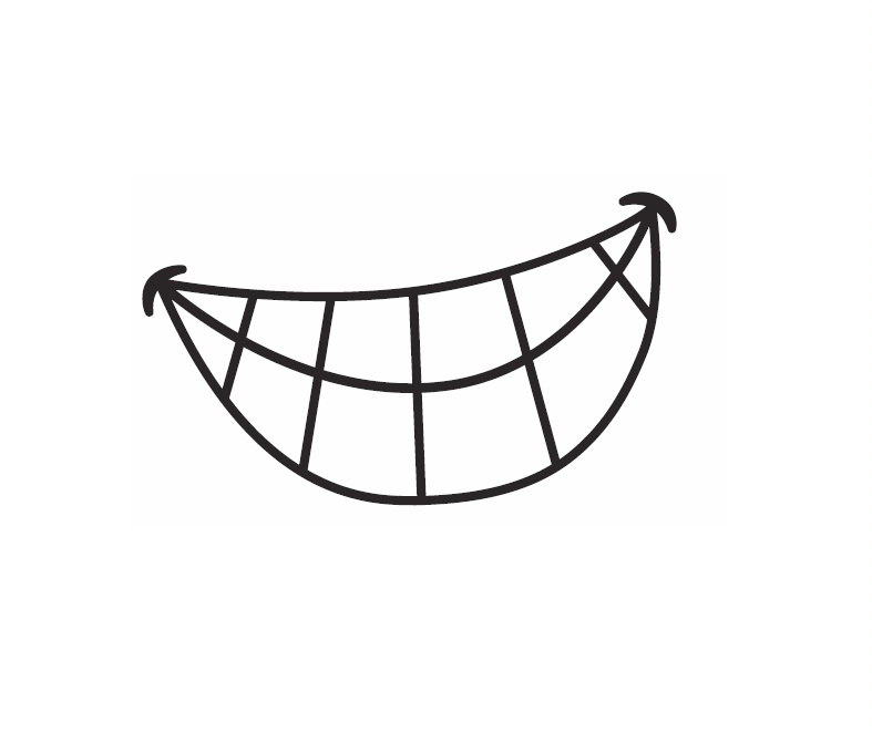 Cartoon Smile Png - Cartoon Smile Png (97+ images in Collection) Page 1