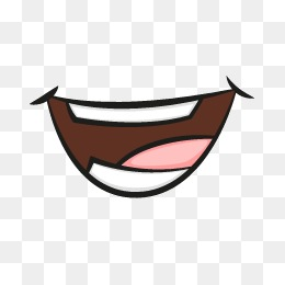 Cartoon Smile Png - Cartoon Smile Png (97+ images in Collection) Page 3