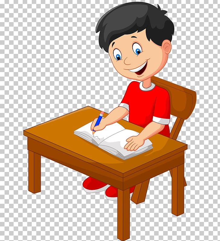Writing Clip Png - Cartoon Stock Photography Writing Illustration PNG, Clipart, Boy ...