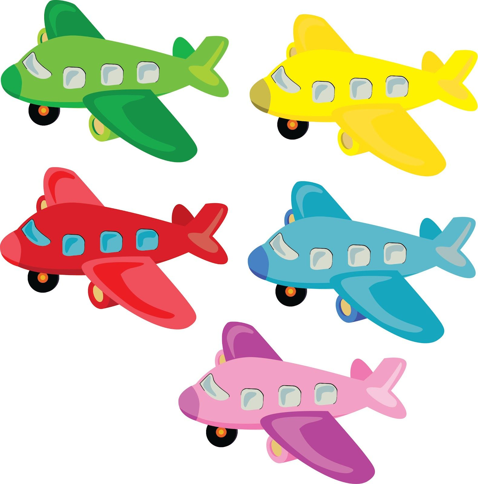 Cartoons Airplanes Elliyana S Game Des 751629 Png Images Pngio