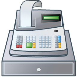 Cash Register Icon Png 1062 Free Ic Png Images Pngio