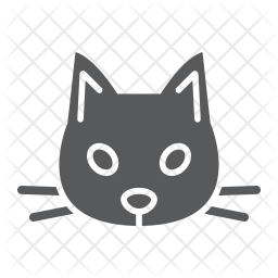 Cat Icon Png Free Cat Icon Png Transparent Images Pngio