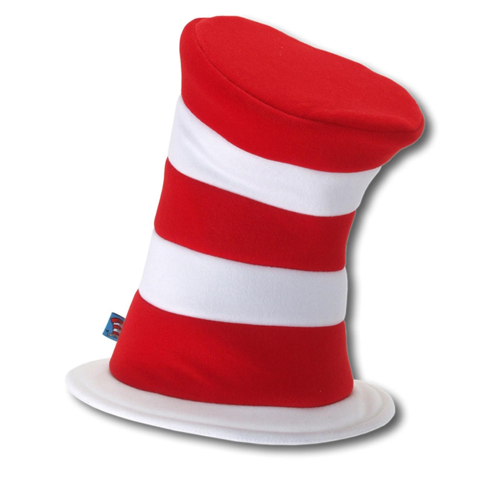 Cat In The Hat Hat Png - Cat In The Hat PNG HD Transparent Cat In The Hat HD.PNG Images ...