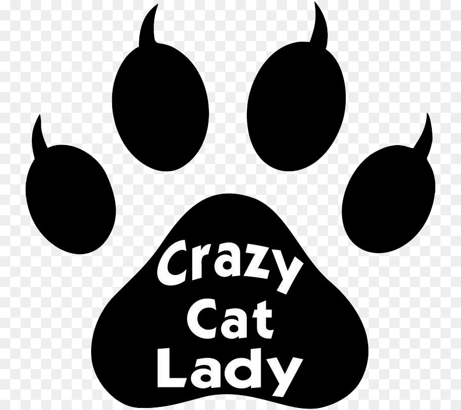 View Crazy Cat Lady Cutfile Image