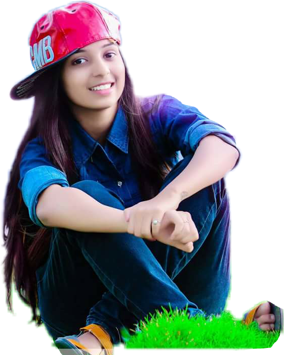 Cb Girl Png 6238 Png Images Pngio