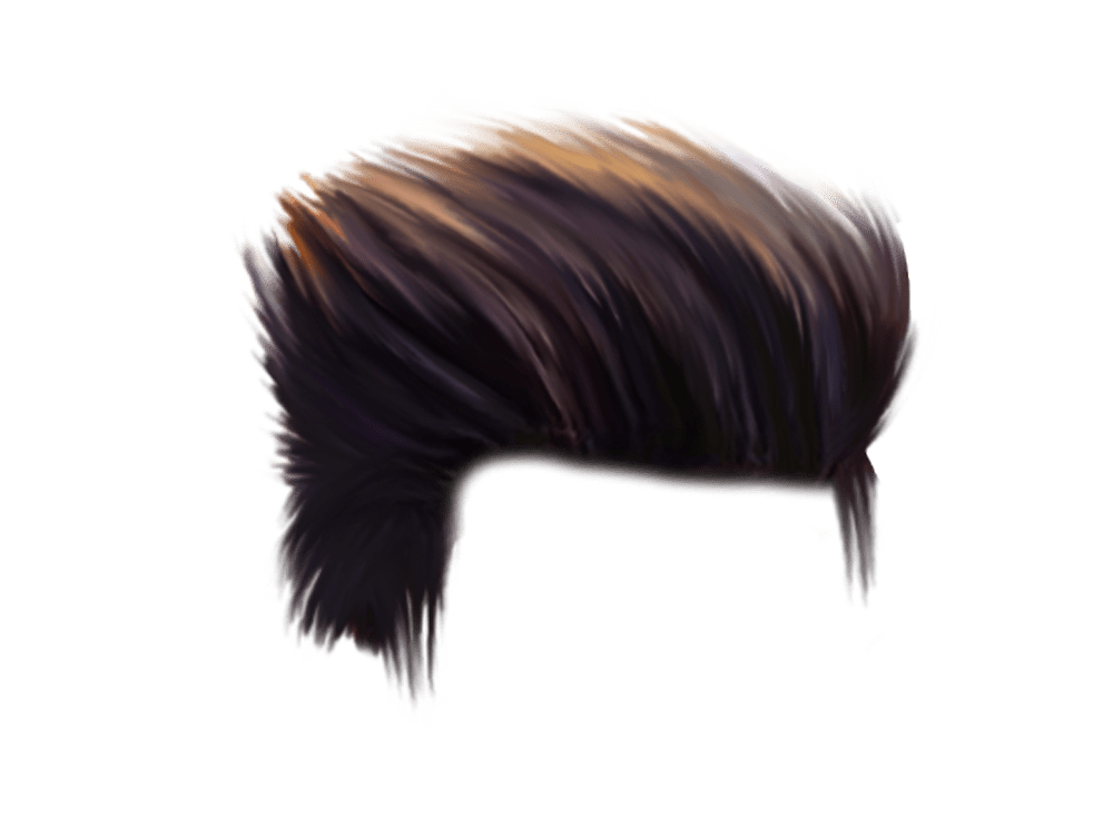 Hair Styles Png & Free Hair Styles png Transparent Images