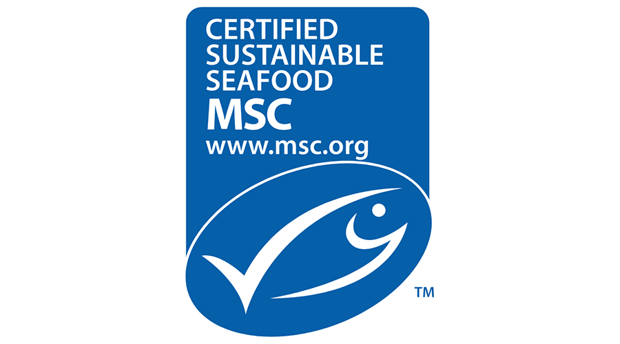 Sustainable Fishery Png - Certified Sustainable Seafood by MSC Vector Logo - (.SVG + .PNG ...