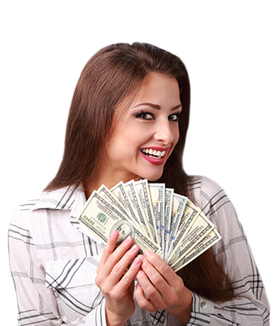Cf-girl - Cash Flow Partners #200657 - PNG Images - PNGio