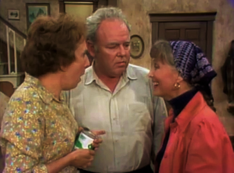Chain Letter Png - Chain Letter | All in the Family TV show Wiki | Fandom