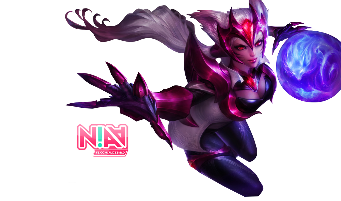 Ahri Png Free Ahripng Transparent Images 28280 Pngio
