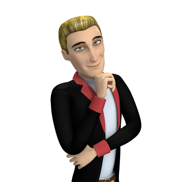 Blonde Boy Png - Charming guy | Free PNG images from Dedipic.com | Pinterest ...