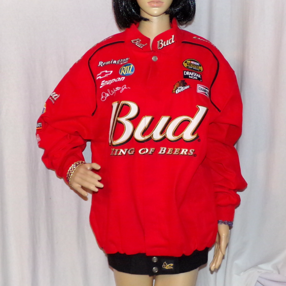 Nascar Home Depotrace Car Png - Chase Authentics Jackets & Coats | Dale Earnhardt Jr 8 Drivers ...