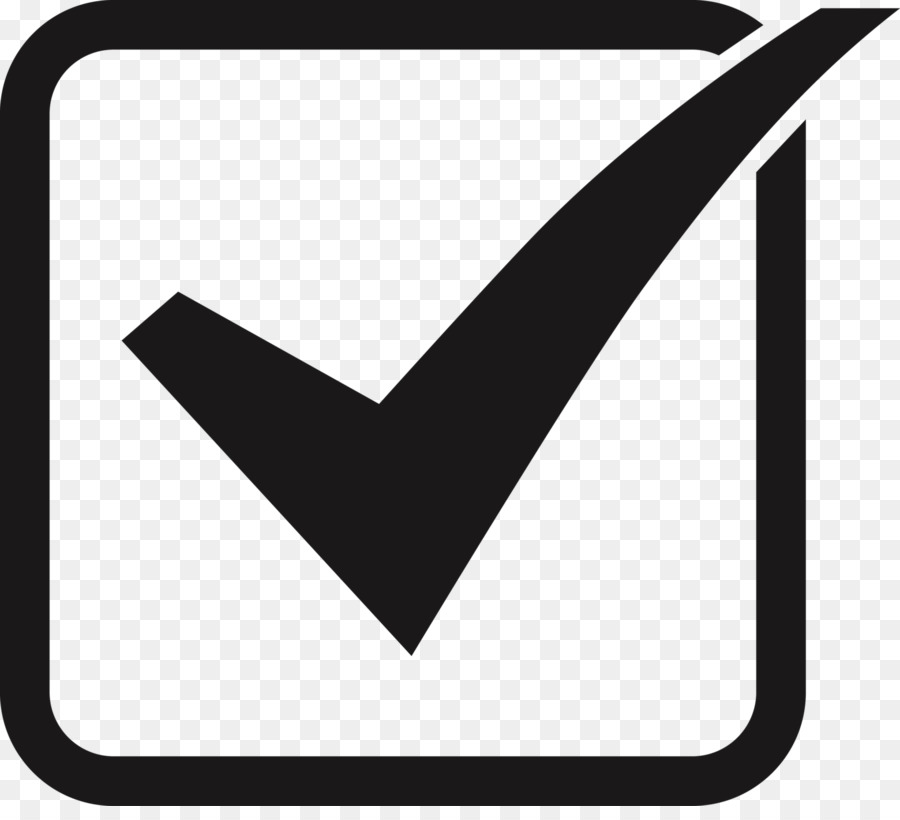 Checkbox Png - Checkbox Check mark Button Clip art - Check Marks png download ...