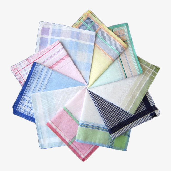 Handkerchief Png - checkered cotton handkerchief, Product Kind, Handkerchief, Lattice PNG  Image and Clipart