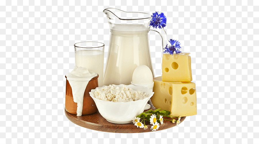 Fermented Milk Products Png - Cheese Cartoon png download - 500*500 - Free Transparent Milk png ...