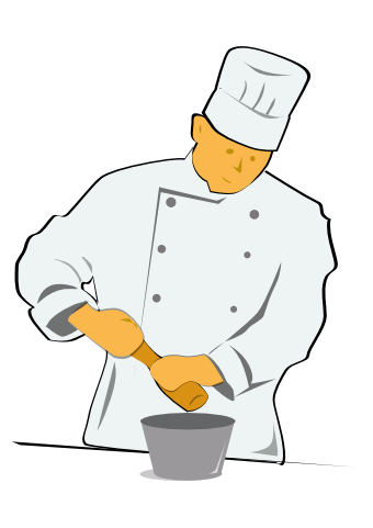 Cooking Png - chef