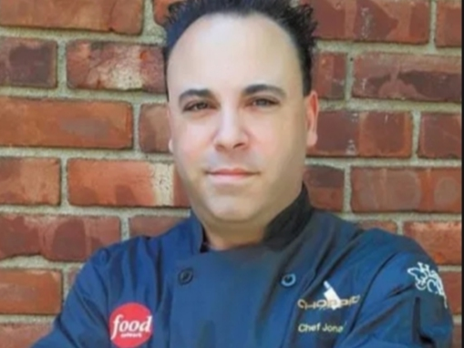 Chopped Celebrity Chefs Png - Chef Jonathan Scinto of Chopped Joins The Grindhouse Radio ...